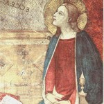 Virgin Mary Santissima Annunziata Church in Florence