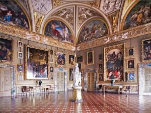 Palatine Gallery Florence