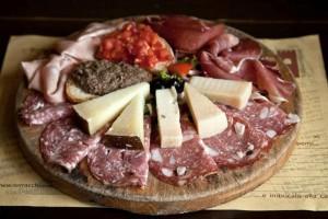 Tuscan starters