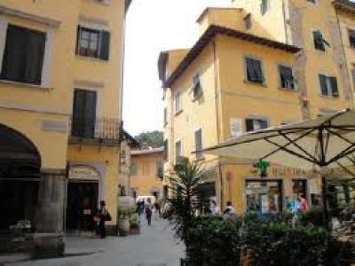 Borgo Stretto in Pisa